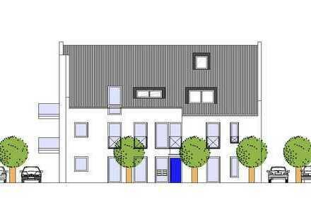traumhafte Maisonetten Neubau-Wohnungen zwischen Engern- und Dörener Weg