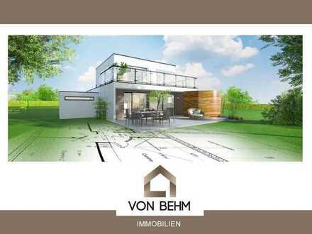 von Behm Immobiilien - Baugrundstück für Gewerbe- und Wohnbau