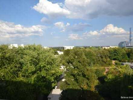 Geräumige 4-Zimmer-Wohnung mit Balkon in Frankfurt-Niederursel