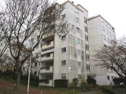 Kapitalanleger aufgepasst - vermietetes Apartment zu verkaufen!