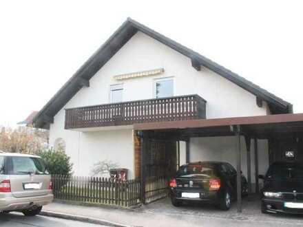 Helle und großzügige 4 ZKB-Wohnung in guter Lage Lagerlechfelds