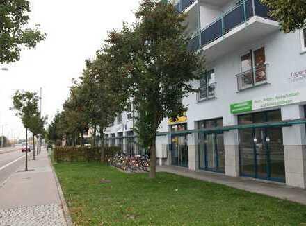 Top-Single-Appartament in Augsburg-Oberhausen