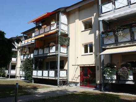 3-Zimmer Eigentumswohnung in der Römerstadt Riegel am Kaiserstuhl