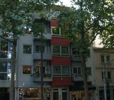 Schöne möblierte kleine Zimmer+ Duschbad mit WC , Kochnische, Mainz- Altstadt