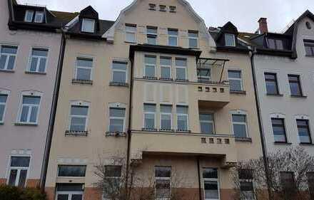Solide 2 Zimmer Wohnung in der Ostvorstadt