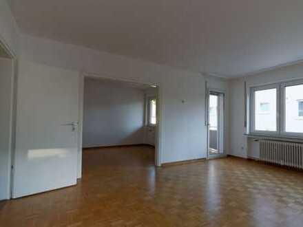 Zentral gelegene Wohnung in Blaustein