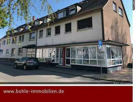 Klasse Wohn- und Geschäftshaus, stadtnah und vollvermietet!!!!