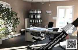 Arbeitszimmer in Bürogemeinschaft in Memmingen