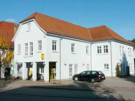 Büro- & Geschäftshaus im Herzen Kelterns