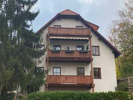 3- Zimmer-Wohnung in ruhiger, zentrumsnaher Lage zu verkaufen!