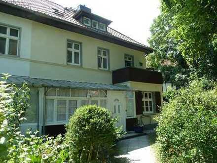 In Wannsee-Kohlhasenbrück, Nähe Campus Potsdam-Babelsbg., werden nicht nur Familien glücklich!