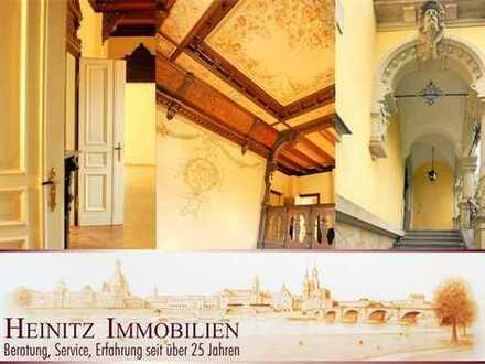 Wohn-und Geschäftshaus in Bestlage von Dresden- Blasewitz