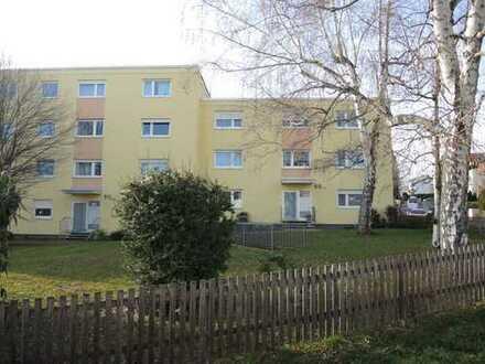 Südweststadt, bezugsfreie 2-Zimmerwohnung mit Garage - Nahe Goetheschule