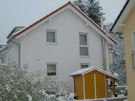 Gepflegte Doppelhaushälfte Baden-Baden gegen ETW/Kleines Haus
