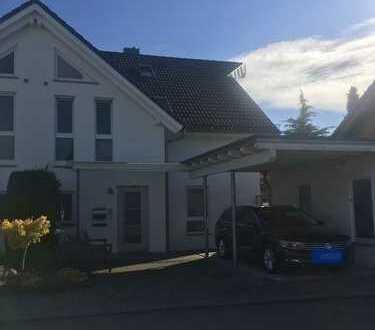 Topgepflegte Doppelhaushälfte mit schönem Garten in Kusterdingen-Mähringen