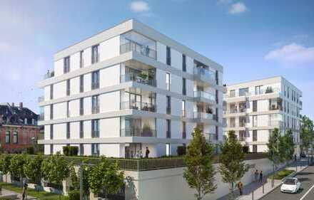 """""""Neubau Erstbezug"""" - Nur noch wenige Wohnungen im Angebot!!! 3-ZKB Whg / 80-100m² inkl. EBK und Blk"""