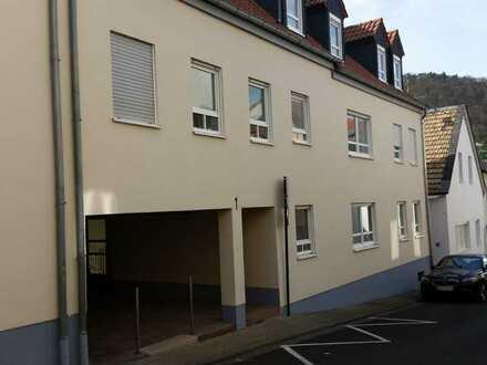1-Zimmer-EG-Wohnung in Bad Dürkheim Innenstadt auch Praxis oder Büro