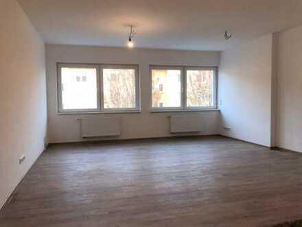 ***Singlewohnung am Freiheitsplatz mit Einbauküche***