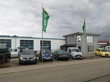 Freie Kfz-Werkstatt in 91541 Rothenburg o.d.T.