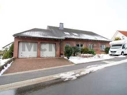 Attraktives Platzwunder mit Terrasse und Photovoltaikanlage in Brilon-Rösenbeck!