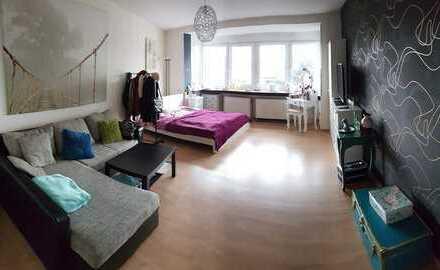 Appartement in zentraler Lage