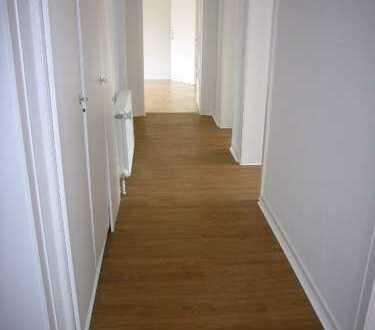 Sehr gut geschnittene, moderne vier-Zimmer-Parterre-Wohnung in Bonn-Röttgen