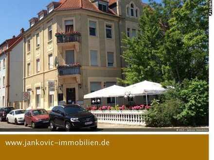 Mannheim-Käfertal - 2 Wohnung auf einer Etage zu verkaufen