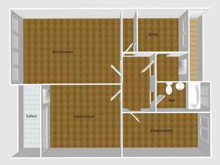 +Rheinhausen: Renovierte, helle, schöne 80 m² Wohnung nähe Markt.+