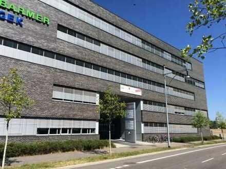 Büro-/Dienstleistungsgebäude im Hölderle-Carré: helle und moderne Büroräume mit ca. 330 m²