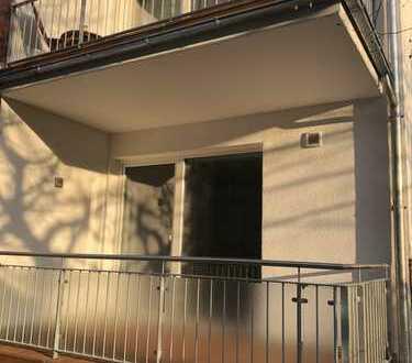 Döhren: Neubau-Erstbezug: großzügige 2 Zimmer Wohnung mit Balkon