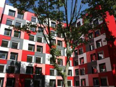 Zimmer in 2er WG Studentenwohnheim