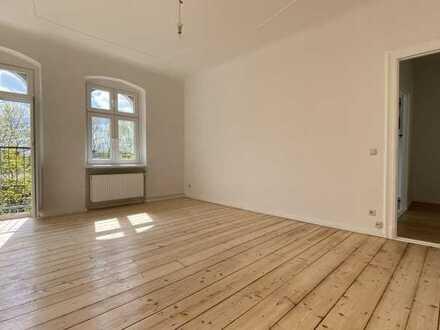 Saniertes Singleappartment in Köpenick !