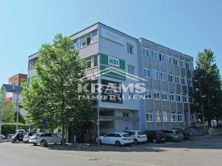 TOP sanierte Innenstadtfläche in bester Lage von Reutlingen - teilbar ab ca. 125 m²!