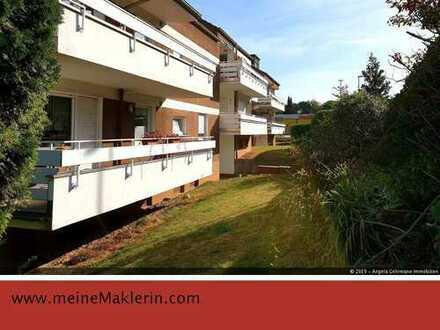 *Für Eigennutzer und Anleger* 3,5 Zimmer-Wohnung auf Emst!