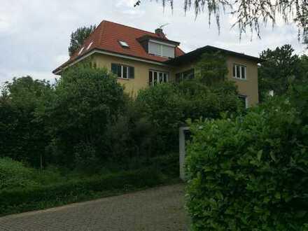 schöne Wohnung in Lörrachs bester Wohnlage - Leuselhardt