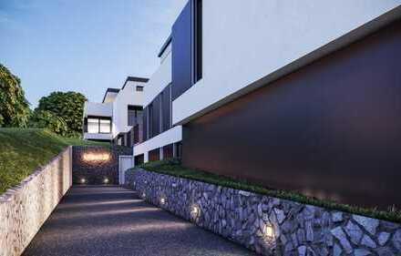 3,5 Zimmer Wohnung mit 91,5 m² im Loftpark23