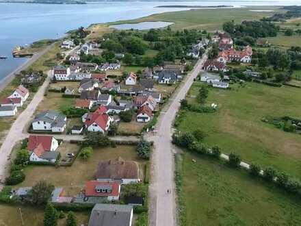 unweit vom Hafen Vitte - Insel Hiddensee - kein Bauland !!