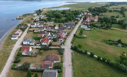 2 Grundstücke direkt in Vitte - Insel Hiddensee