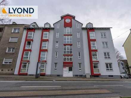 Dieses Apartment steht als Kapitalanlage in Bochum-Mitte zum Verkauf!
