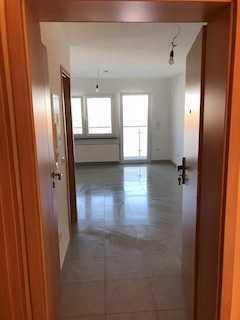 2-Zimmer-Wohnung mit Balkon und schöne Aussicht in solingen 42659