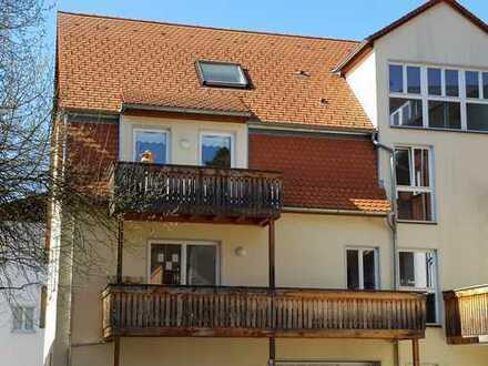 VON PRIVAT - 3-Zimmer-Eigentumswohnung - gut vermietet in Füssens Altstadt