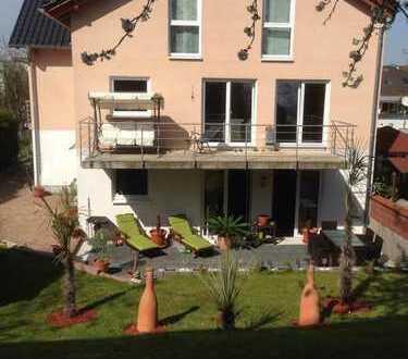 Freundliche 4,5-Zimmer-Wohnung in Ludwigshafen