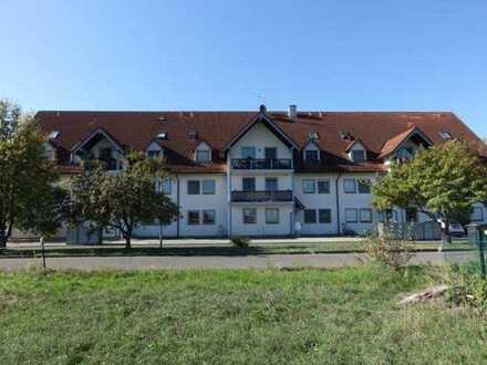 Traumhafte Lage in Elbnähe! 1-Zimmerwohnung mit Südbalkon in dörflicher Idylle von Wildberg