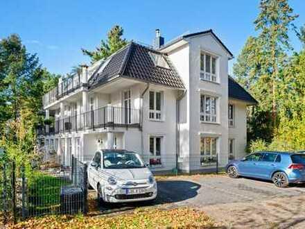 3 Zi. Luxuswohnung im 1. OG Top Lage am Zeuthener See!