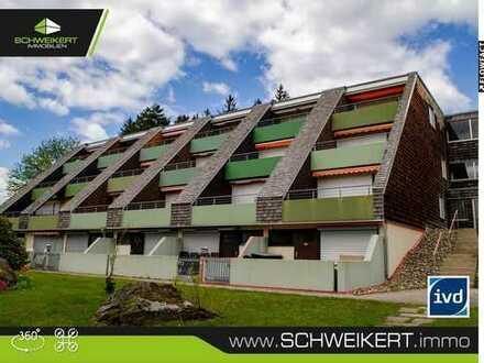 Natur- & Wellnessliebhaber? Renovierte Terrassenwohnung mit Sauna & Hallenbad