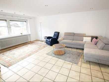 Gepflegte Doppelhaushälfte mit 7 Zimmern, 198qm Wohnfäche und Garten in St. Leon - Rot zu vermieten.