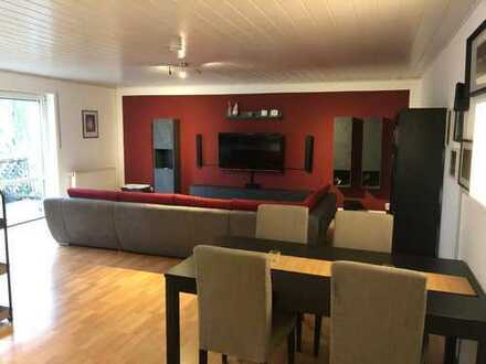 Schön und modern geschnittene 3-Zimmer-Wohnung in Weilerbach