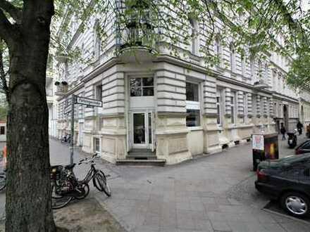 Kreuzberg: Schleiermacherstr./Fürbringer Str.: Einzelhandels-/Gastrofläche, EG und UG,ca. 62 m²