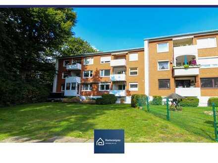 Provisionsfrei für Käufer - Gemütliche 3- Zimmerwohnung in Bremen - Osterholz