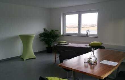 Bürofläche ca. 30 m² in Neckarwestheim warm zu vermieten ( Warmmiete )